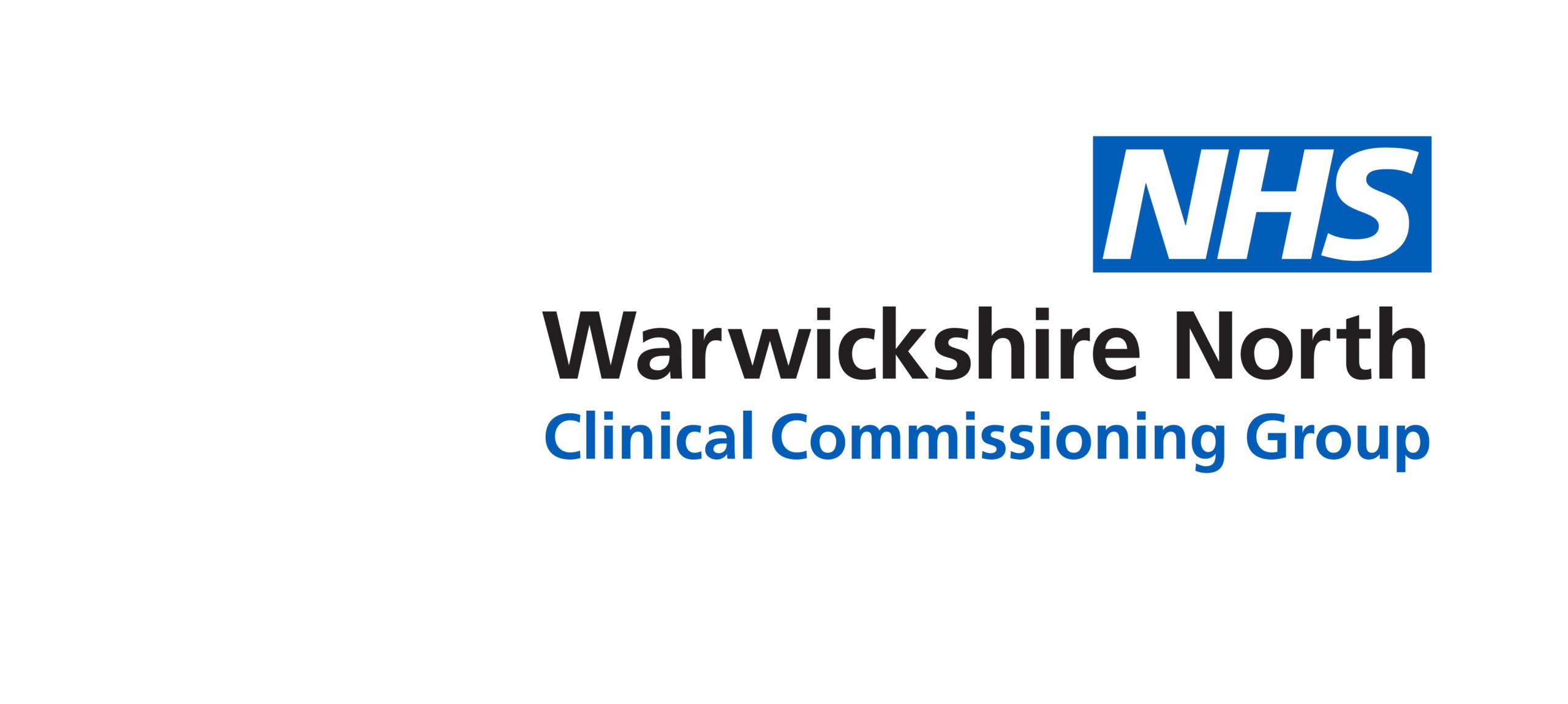 Warwickshire North CCG ÔÇô RGB Blue